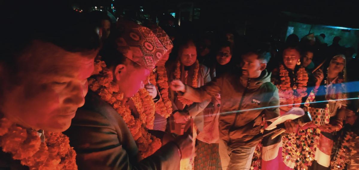 माघ २० गतेको मन्त्रिपरिषद् बैठकले रानाथारुको मागका आधारमा आदिवासी जनजातिको पहिचान दिने निर्णय गरेको हो।