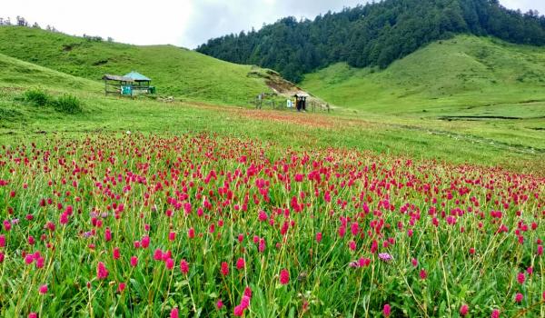 सुदूरपश्चिम प्रदेशमा रहेको खप्तड नेपालकै प्रचुर सम्भावना बोकेको पर्यटकीय स्थल हो।