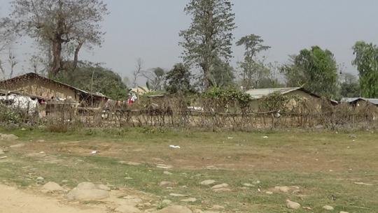 पुनस्र्थापना हुन बाँकी कैलालीको गेटा मुक्तकमैया शिविर