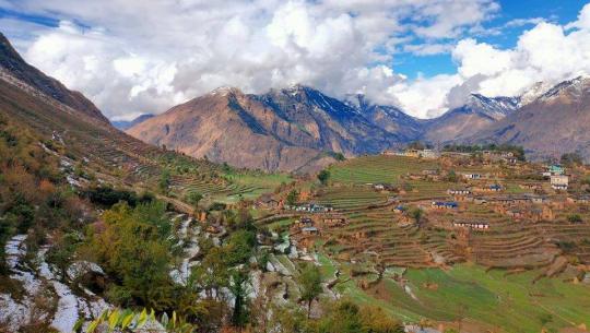 फोटो :हिमालय भट्ट