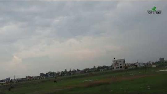 Embedded thumbnail for धनगढीको फाप्ला क्रिकेट मैदान निर्माणका लागि जग्गाको भोगाधिकार प्राप्त भएन