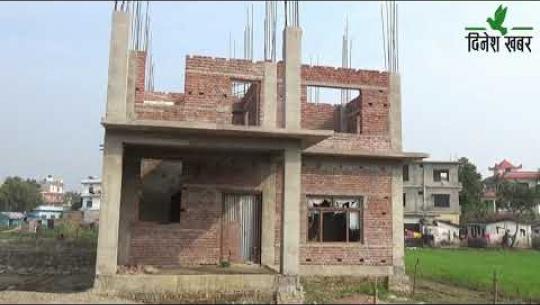 Embedded thumbnail for धनगढीमा सुदूरपश्चिमका प्रदेशसभा सदस्यको पूर्वाधार कार्यक्रमका योजनामा मनपरी गरिएको आरोप